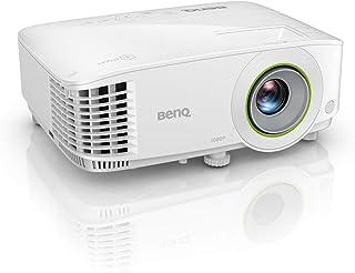 BenQ EH600 Full HD data/videoprojektor DPL 1920 x 1080 1080P Full HD DLP 3500 ANSI 10 000:1 HDMI USB, vit