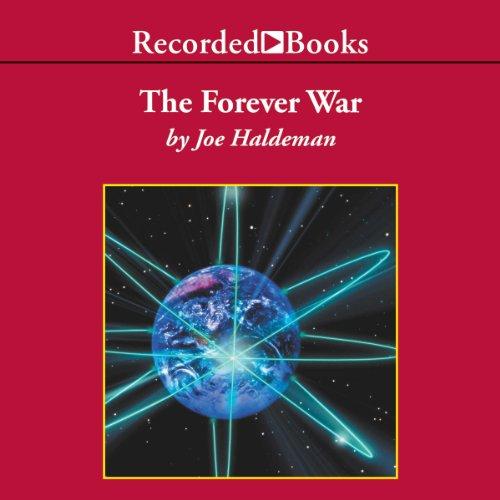 The Forever War cover art