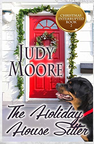 The Holiday House Sitter