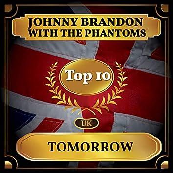Tomorrow (UK Chart Top 40 - No. 8)