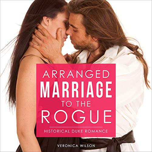 Arranged Marriage to the Rogue Titelbild