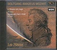 Mozart: 6 Adagios & Fuguas K.404a