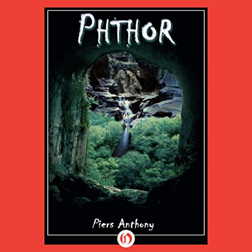 Phthor audiobook cover art
