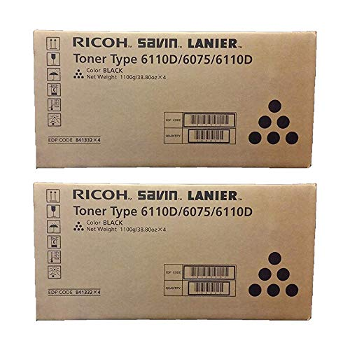 1660B004AA GPR28 OEM Toner Cartridge 2 Pack 6000 Page-Yield Per Ctg Black