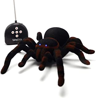 Tipmant Large Size 4CH RC Spider Tarantula High Simulation Remote Radio Control Vehicle Car Electric Toy