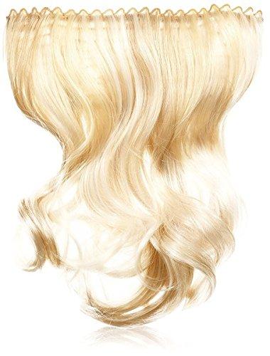 Balmain Clip-in Complete Extension Memory Hair Stockholm 60 cm, 1er Pack (1 x 1 Stück)