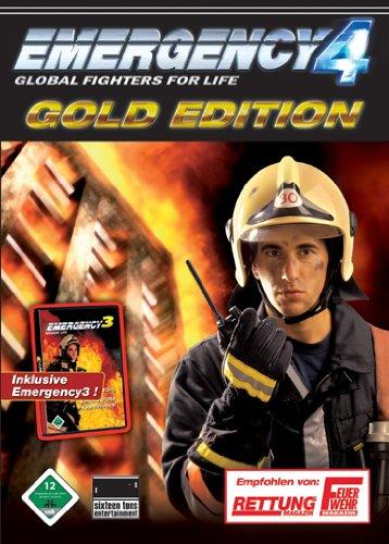Emergency 4 (Gold-Edition)
