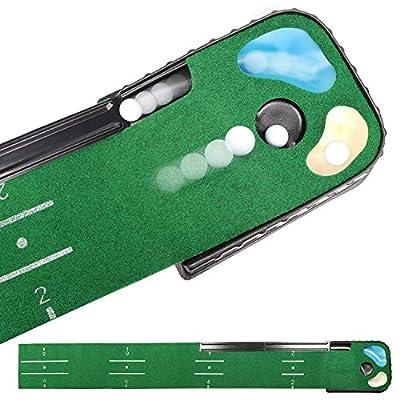 CHAMPKEY PUTTECH Hazard Golf