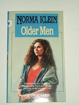 Older Men 0449702618 Book Cover