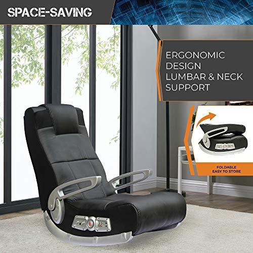 Ace Bayou X-Rocker 5143601 Video Gaming Chair
