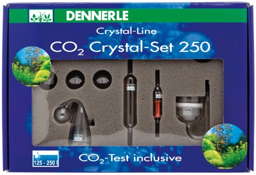 Dennerle 2992 CO2 Crystal-Set 250