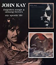 Best john kay forgotten songs and unsung heroes Reviews