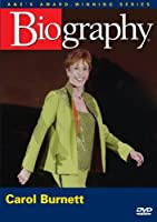Biography: Carol Burnett [DVD]
