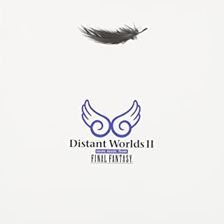 Distant WorldsII:more music from FINAL FANTASY