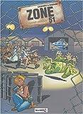 Zone 51, Tome 1 - Roswell attitude