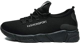 Zapatillas de Tenis para Mujer Plataforma Gimnasia para Caminar Calzado al Aire Libre Zapatillas de Deporte Ocasionales Re...