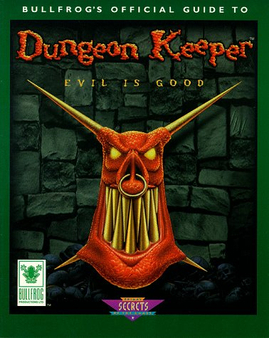 Dungeon Keeper: Unauthorised Secrets