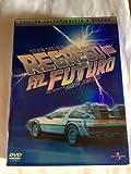 Pack Regreso al futuro (20 aniversario) [DVD]