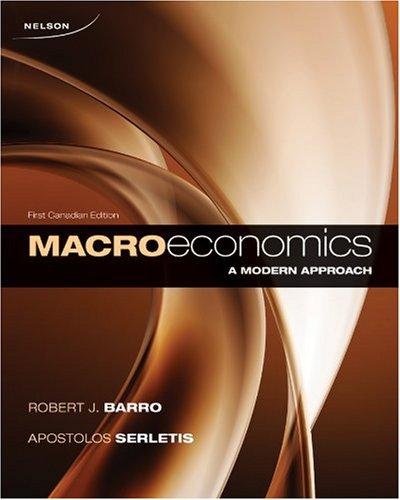 Macroeconomics: A Modern Approachの詳細を見る