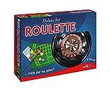 Noris 606104613 606104613-Roulette-Deluxe Set -