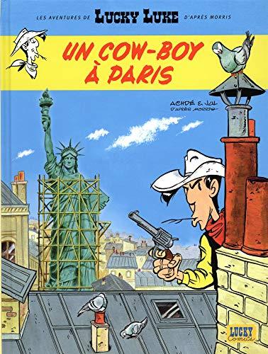 Aventures de Lucky Luke d'après Morris (Les)