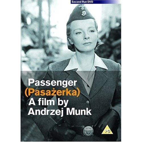 Die Passagierin / The Passenger (1963) ( Pasazerka ) [ UK Import ]