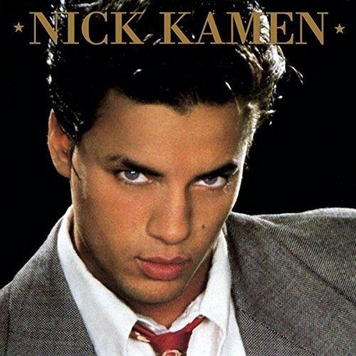 Nick Kamen (Jewel Case