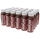 Redline Xtreme Energy Drink Triple Berry 24/ 8 oz. btls