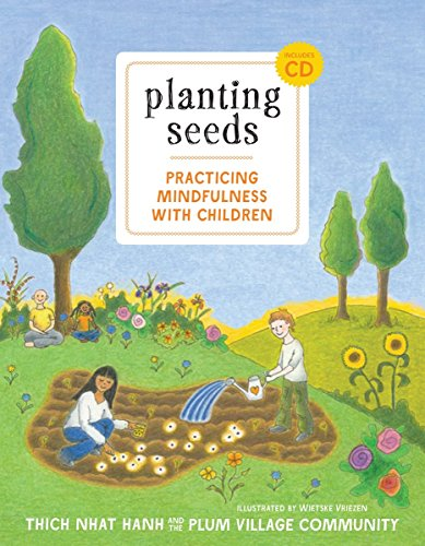 Price comparison product image Planting Seeds: Practicing Mindfulness with Children