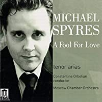 A Fool For Love - tenor arias