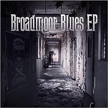 Broadmoor Blues EP
