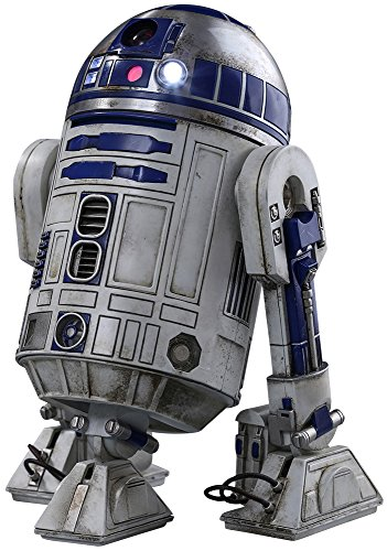 Hot Toys ht902800 R2-D2/Star Wars: The Force weckt Figur, Maßstab 1: 6