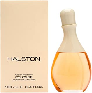 Halston by Halston for Women 3.4 oz Cologne Spray