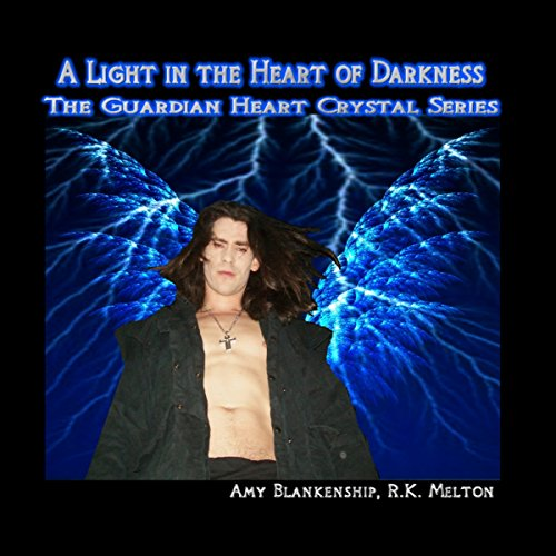 A Light in the Heart of Darkness cover art