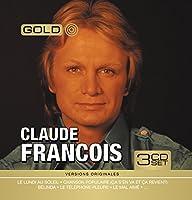 Claude Francois (Boite Metal)