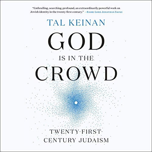 God Is in the Crowd cover art
