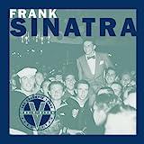 Sinatra V-Disc album cover