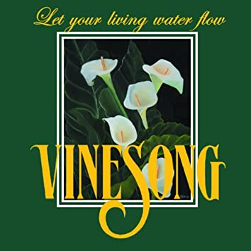 """Let Your Living Water Flow """"Live"""""""