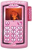 リカちゃん リカちゃんでんわ カードでおしゃべりスマートフォン