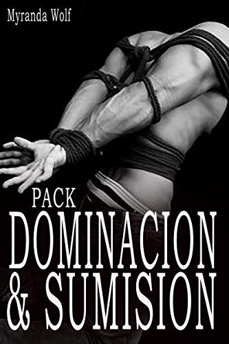 Pack Dominación & Sumisión: (Gay erotica en español) eBook: Wolf ...