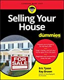 Selling Your House For Dummies (For Dummies (Lifestyle))