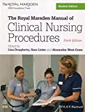 The Royal Marsden Manual of Clinical Nursing Procedures (Royal Marsden Manual Series)