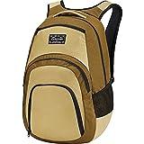 Dakine Herren Rucksack Campus Backpack Polyester Brown, Monoton, 300 D, Unisex, 38,1 cm