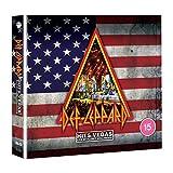 Hits Vegas - Live At Planet Hollywood [DVD+2CD]