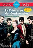 Bibliolycée - La Princesse de Montpensier - Hachette Éducation - 28/06/2017