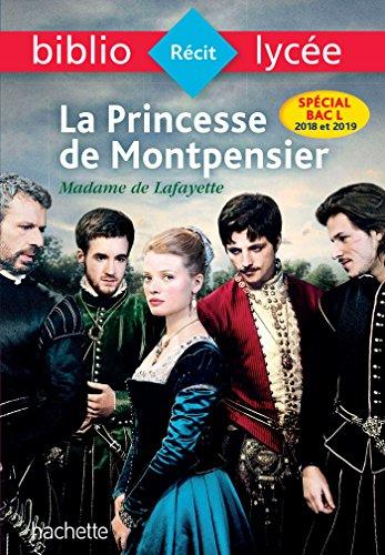 Bibliolycée - La Princesse de Montpensier