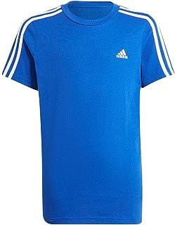 adidas B 3s T T-Shirt Bambino