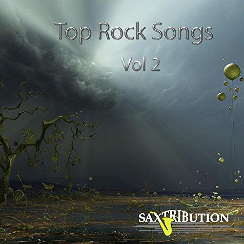 Drops Of Jupiter (Saxophone Cover)