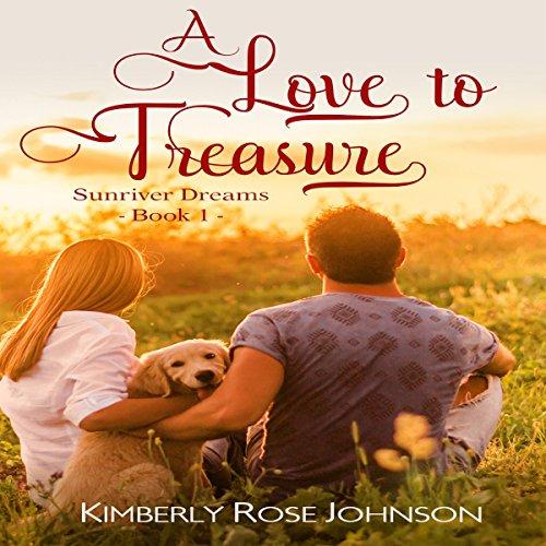 A Love to Treasure cover art