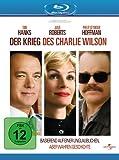 Der Krieg des Charlie Wilson [Blu-Ray] [Import]